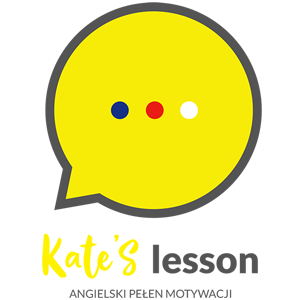 Kate's Lesson